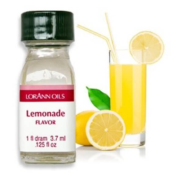Lemonade Flavoring 1-dram