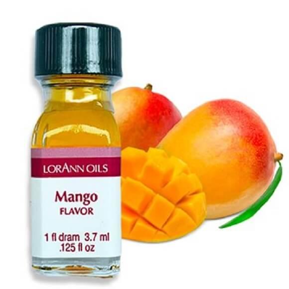 Mango Flavoring 1-dram