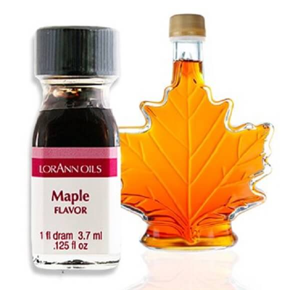 Maple Flavoring 1-dram