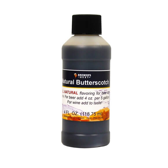 Butterscotch Flavoring