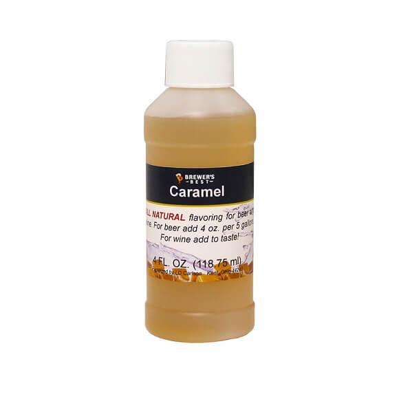 Caramel Flavoring