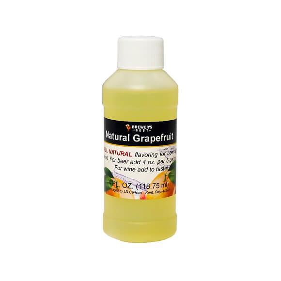Grapefruit Flavoring