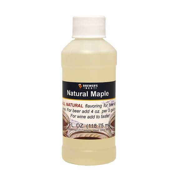 Maple Flavoring