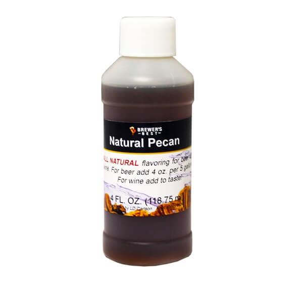 Pecan Flavoring