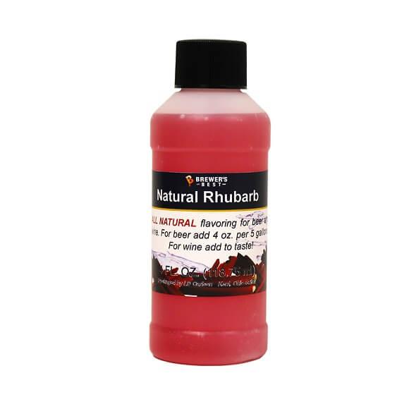 Rhubarb Flavoring