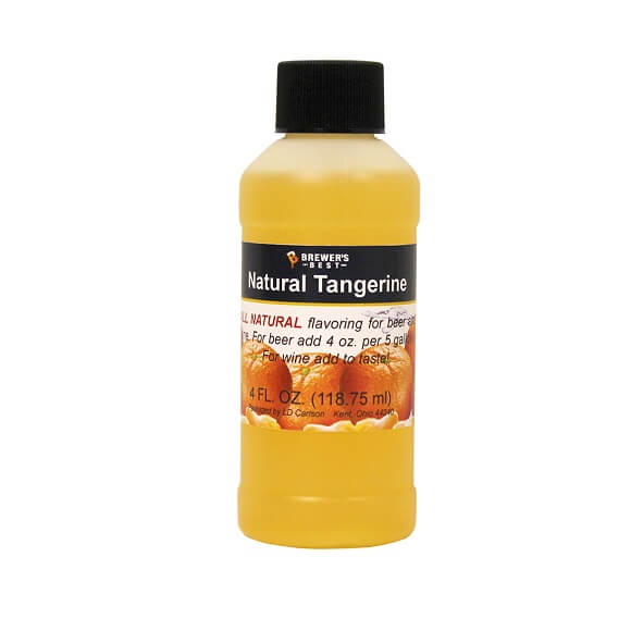 Tangerine Flavoring