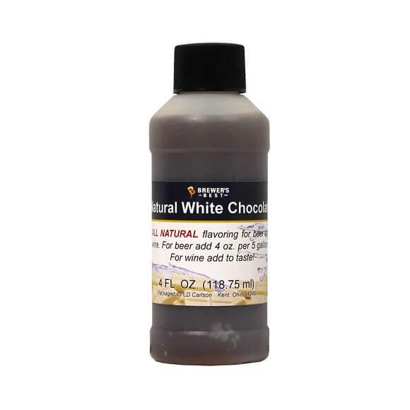 White Chocolate Flavoring