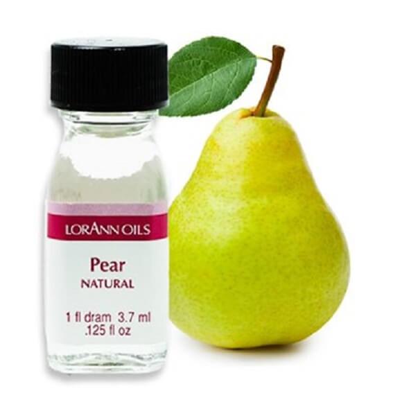 Pear Flavoring 1-dram