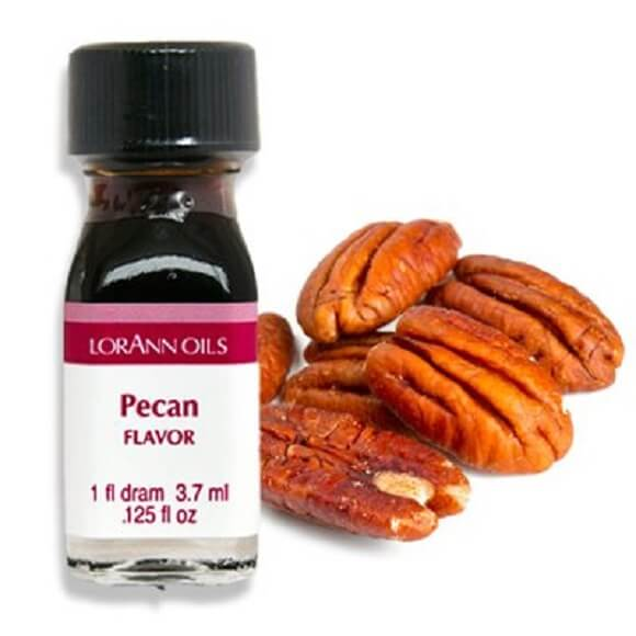 Pecan Flavoring 1-dram