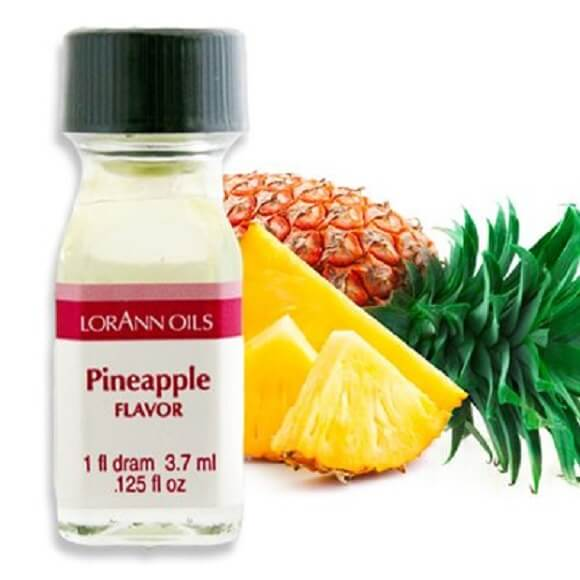 Pineapple Flavoring 1-dram