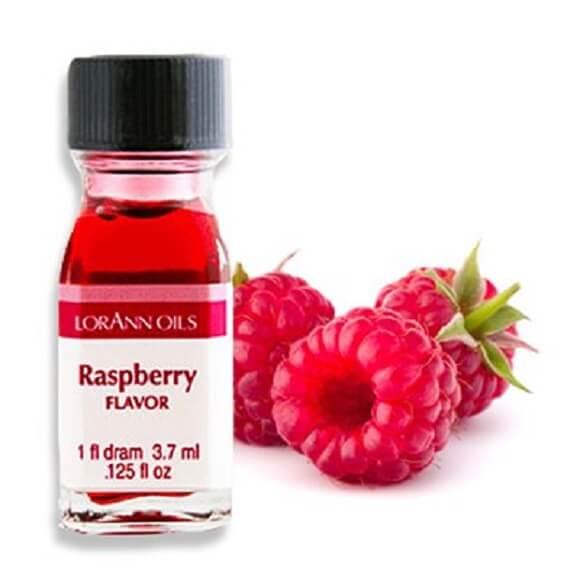 Raspberry Flavoring 1-dram