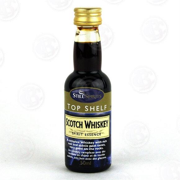 Scotch Whiskey Essence