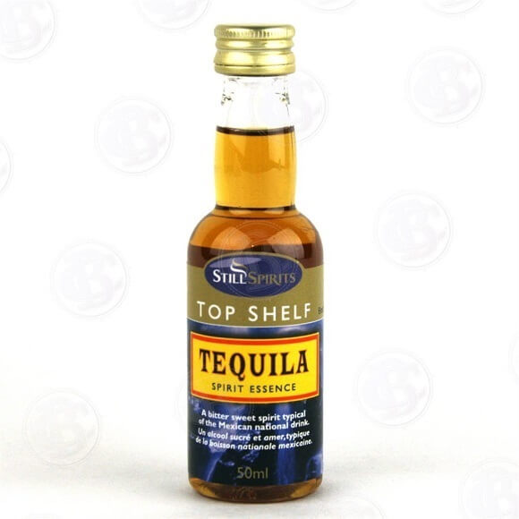 Tequila Essence