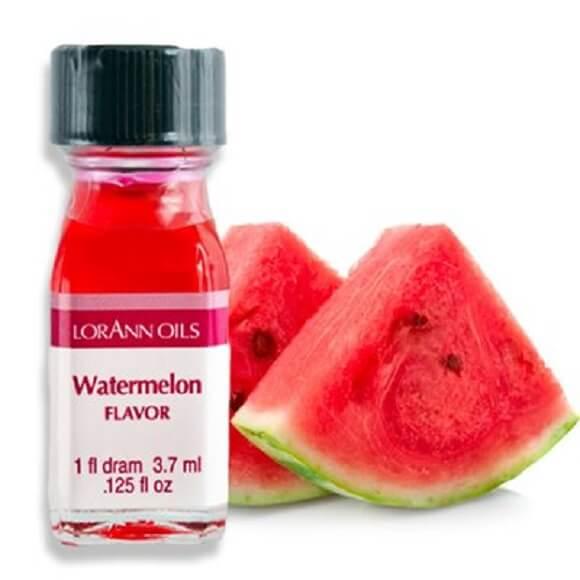 Watermelon Flavoring 1-dram