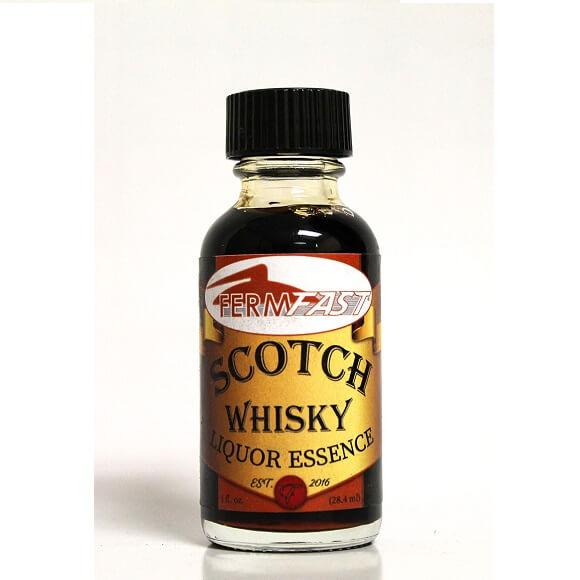 Scotch Whisky Essence