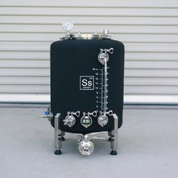 Ss Brewtech: Brite Tank 20g Brewmaster Edition