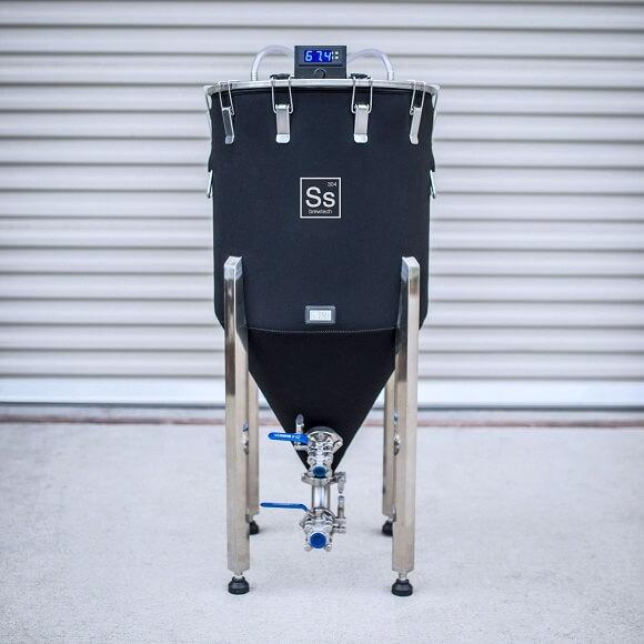 Ss Brewtech: FTSs for 1/2 bbl Chronical