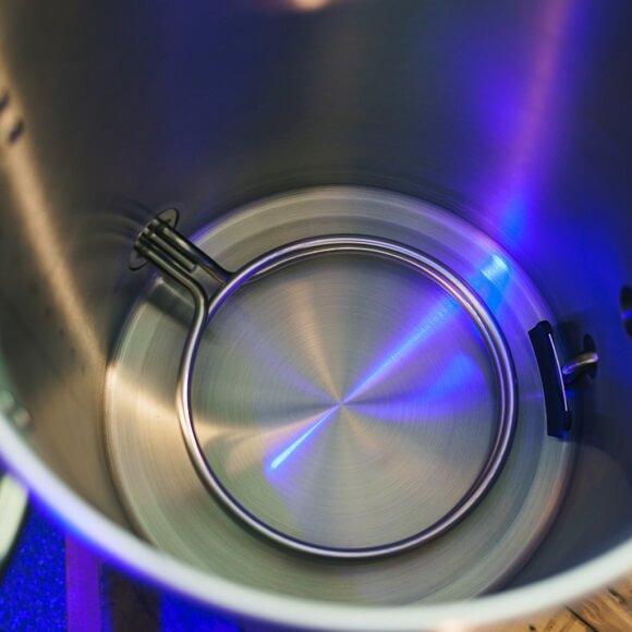 Ss Brewtech: eBrewing 2V System