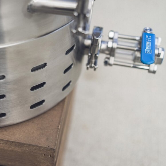 Ss Brewtech: Brew Kettle Brewmaster Edition