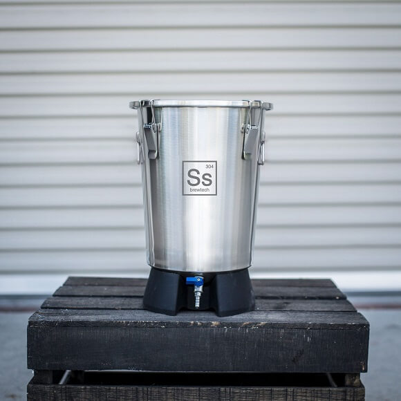 Ss Brewtech: Brew Bucket Mini 3.5g