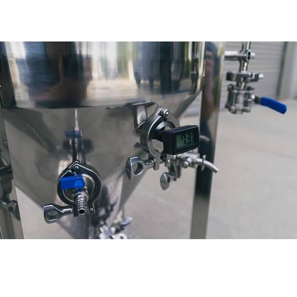 Ss Brewtech: Unitank Half bbl