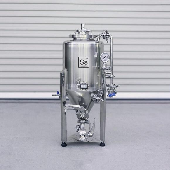 Ss Brewtech: Unitank 7g