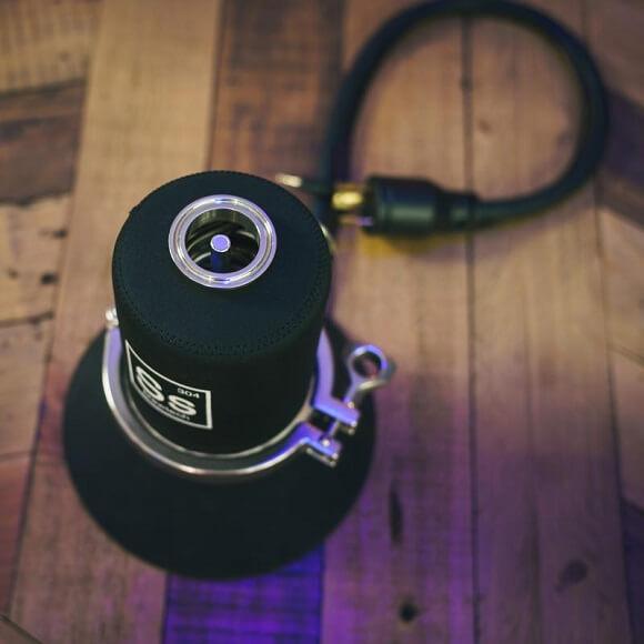 Ss Brewtech: eBrewing RIMS