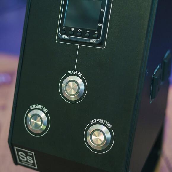 Ss Brewtech: eController 1V