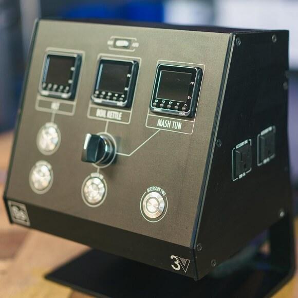 Ss Brewtech: eController 3V