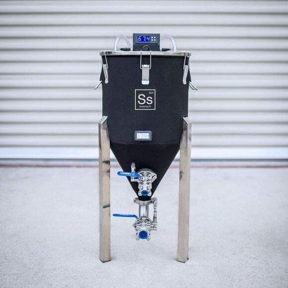 Ss Brewtech: FTSs for 7 gal Chronical