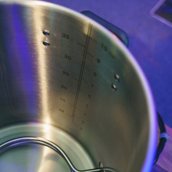 Ss Brewtech: eKettle