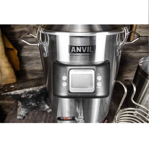 Anvil Foundry: 6.5 Gallon