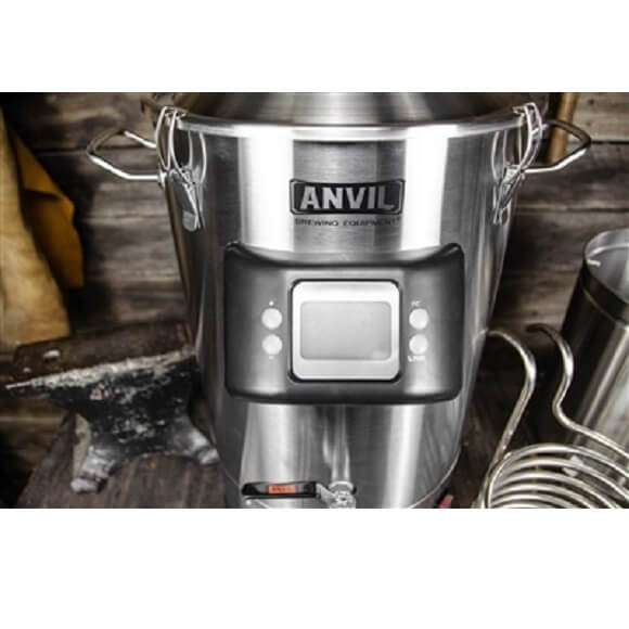 Anvil Foundry: 10.5 Gallon