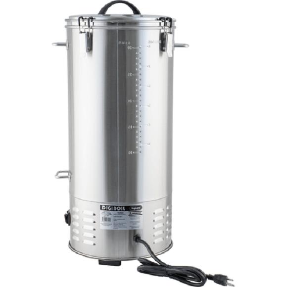 DigiBoil Electric Kettle 35L/9.25g (110v)