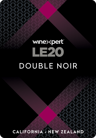 Limited Edition: Winexpert Double Noir