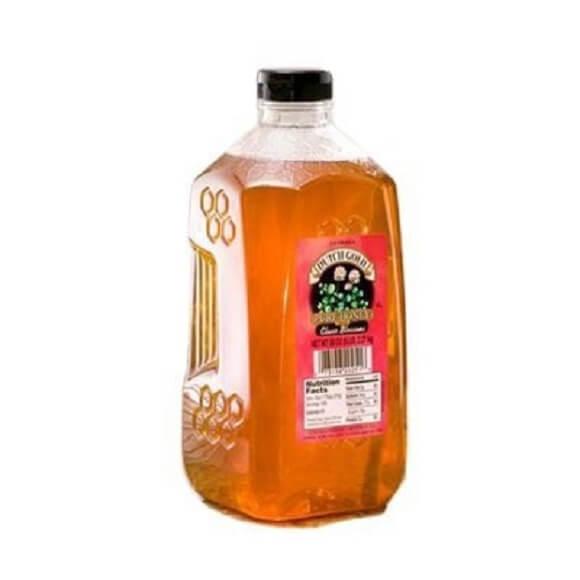 Dutch Gold: Clover Honey 5 lbs