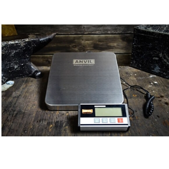 Anvil Scale – Large