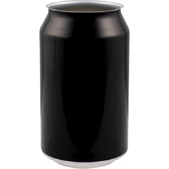Can Fresh Aluminum Beer Cans - 330ml/11.1 oz. (Case of 300)