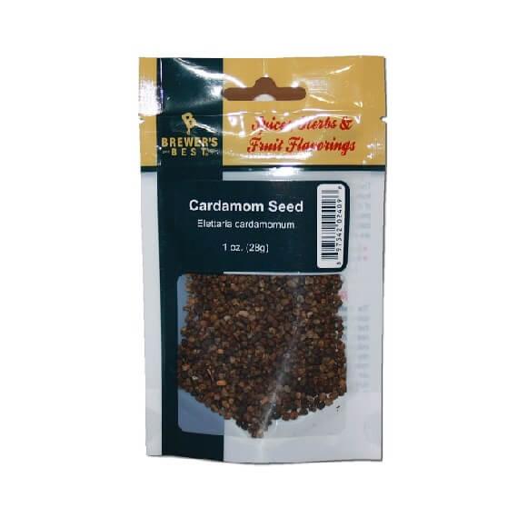 Cardamom Seeds 1 oz.