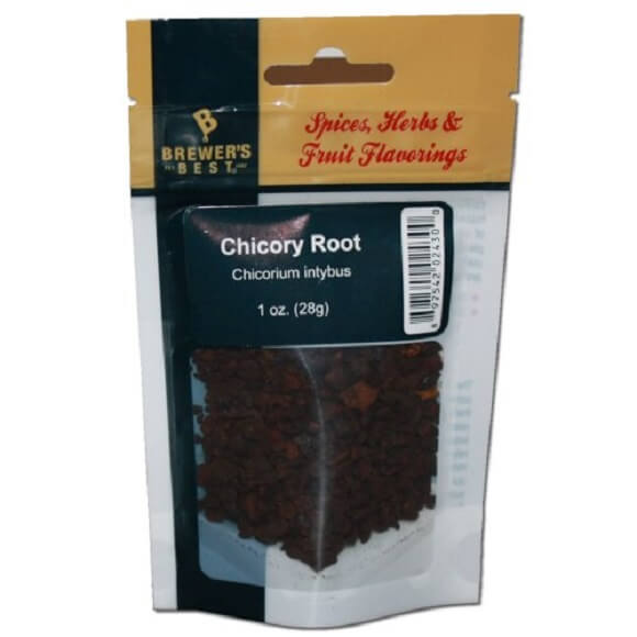 Chicory Root 1 oz.