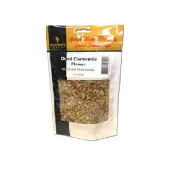 Dried Chamomile 1 oz.