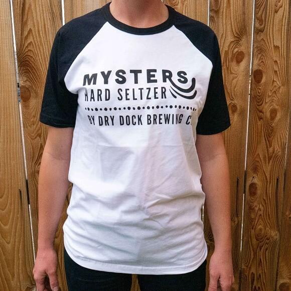 Mysters Shirt