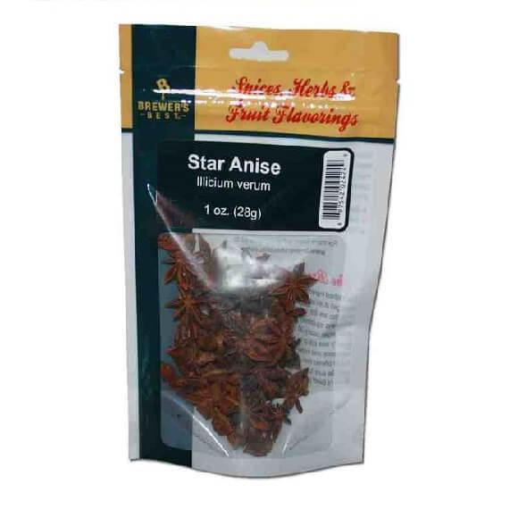 Star Anise 1 oz.