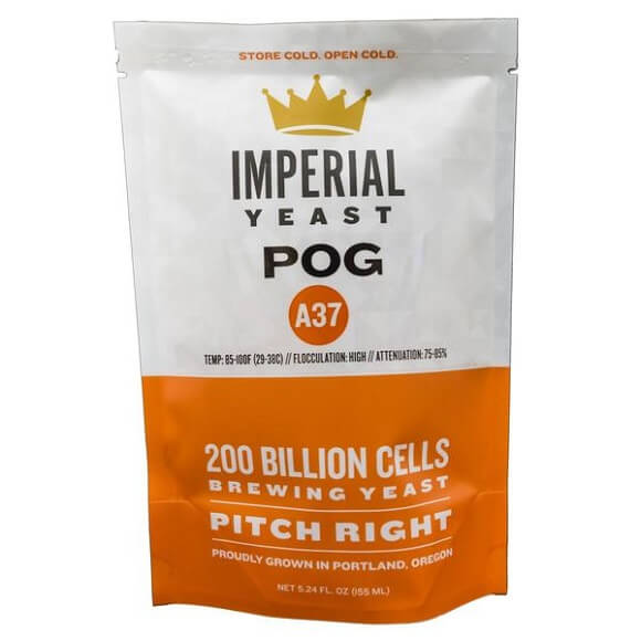 Imperial: POG (A37) - Seasonal