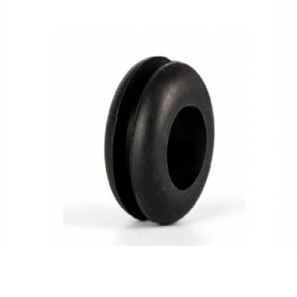 Black Rubber Grommet
