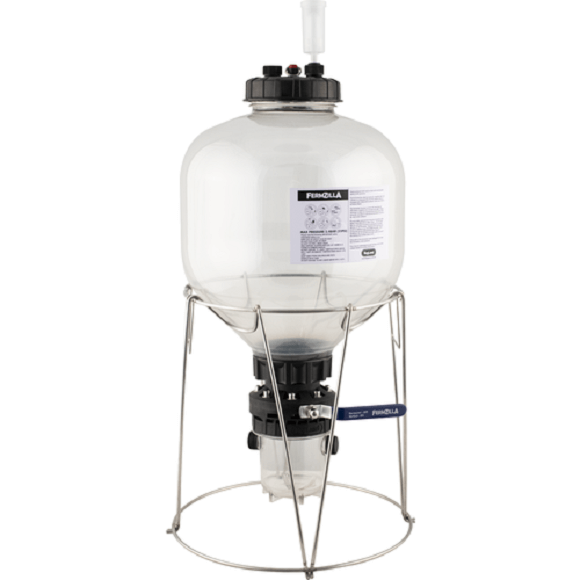 FermZilla Conical Fermenter – 7.1 gal. / 27 L