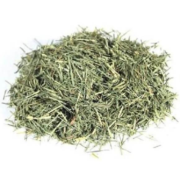 Lemon Grass .5 oz