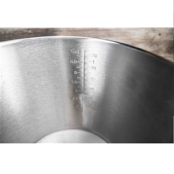 Anvil: Crucible Conical 7g