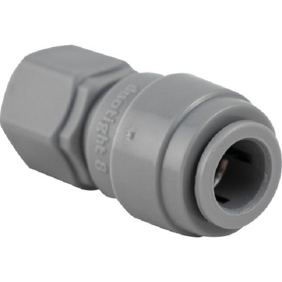 Duotight 8mm x 1/4″ Flare