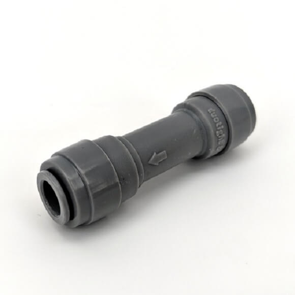 Duotight 8mm Check Valve